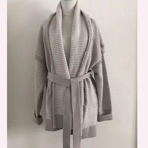 Simply Vera Wang Open Cardigan size XL
